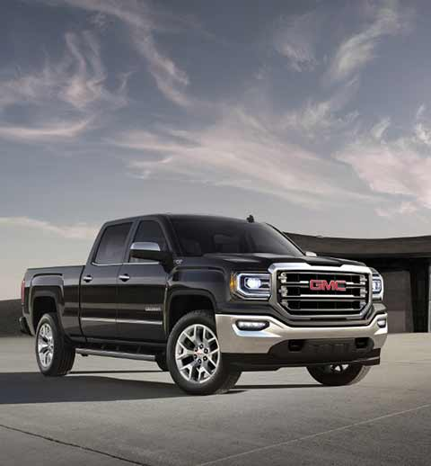 GMC Car Image