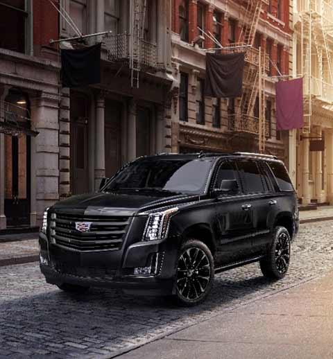 Cadillac Car Image