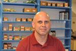 Allan Hulsey - Parts Manager