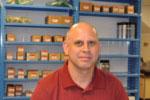 Allan Hulsey - Parts Manager