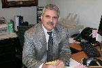 Darryl Johnson - Finance Manager
