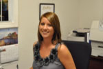 Lisa Bridges Smith - Business Manager