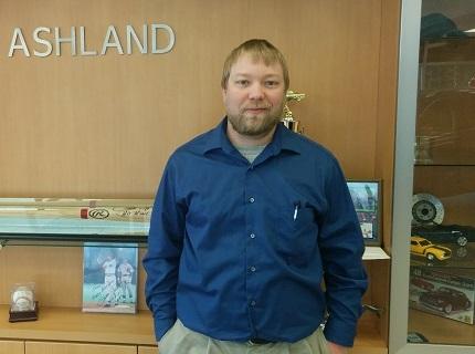 Brady Zemke - Sales Consultant