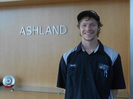 Mike Maki - Service Technician