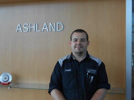 Danny Schatz - Service Technician