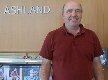 Mark Larson - Sales Consultant