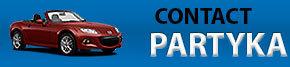Contact Partyka Mazda