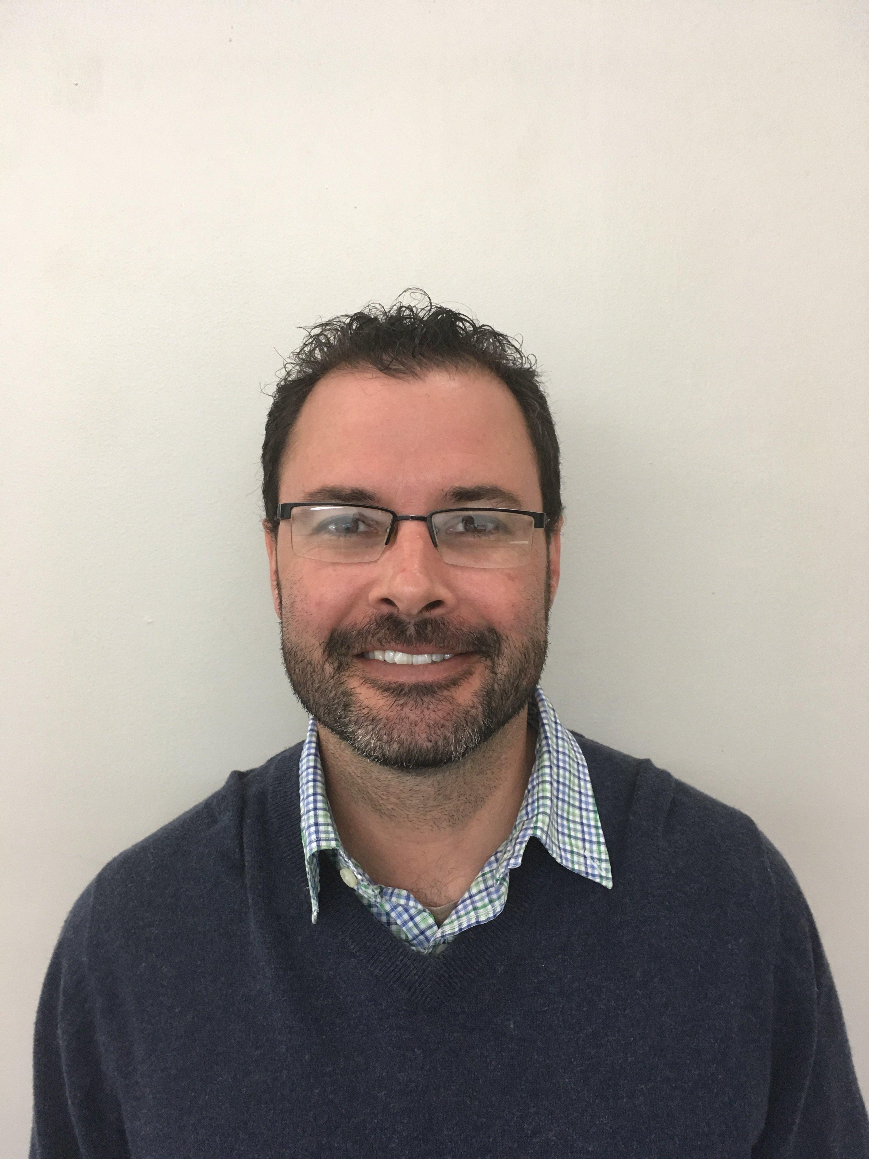 Matt Lopez - Sales Consultant