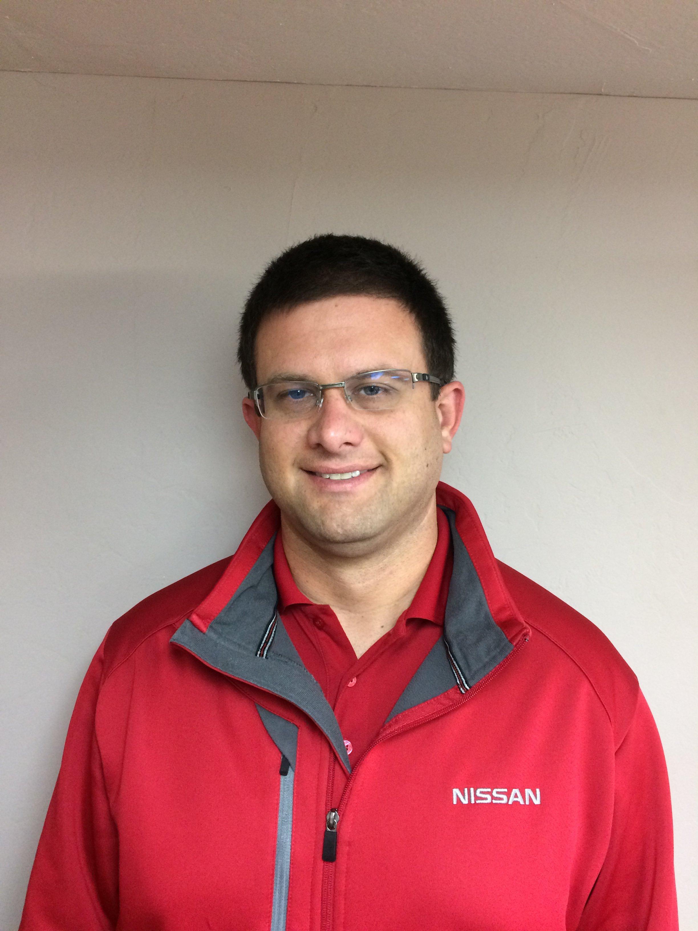 Michael Hagen - Sales Manager