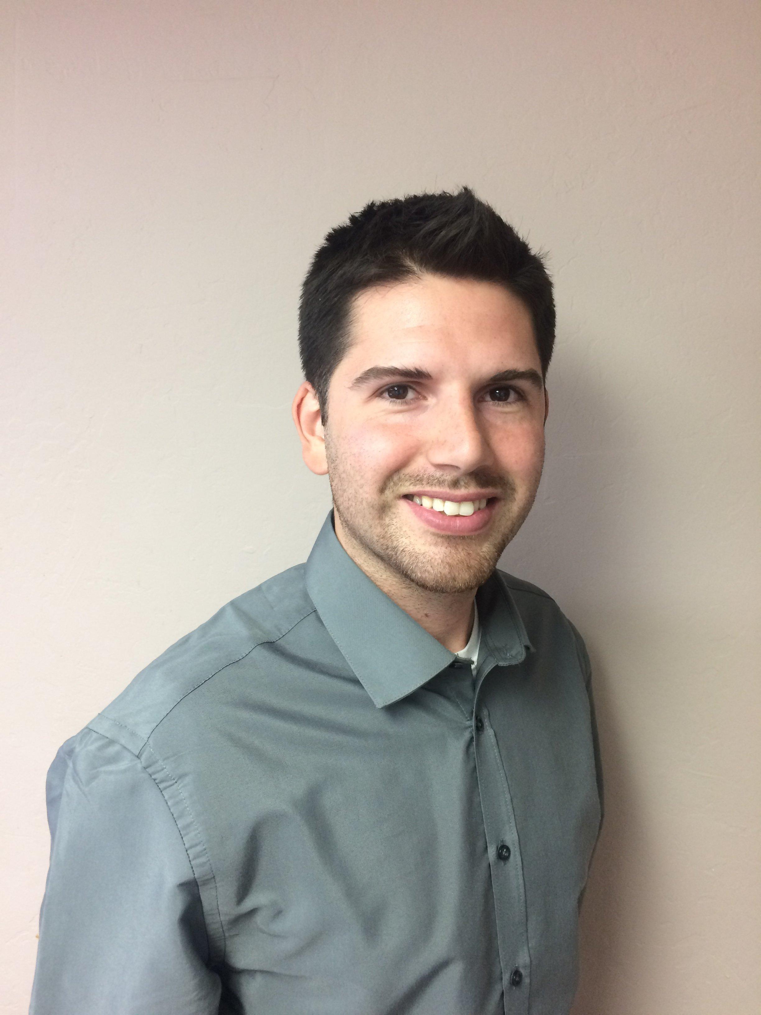 Joseph Beserra - Sales Consultant