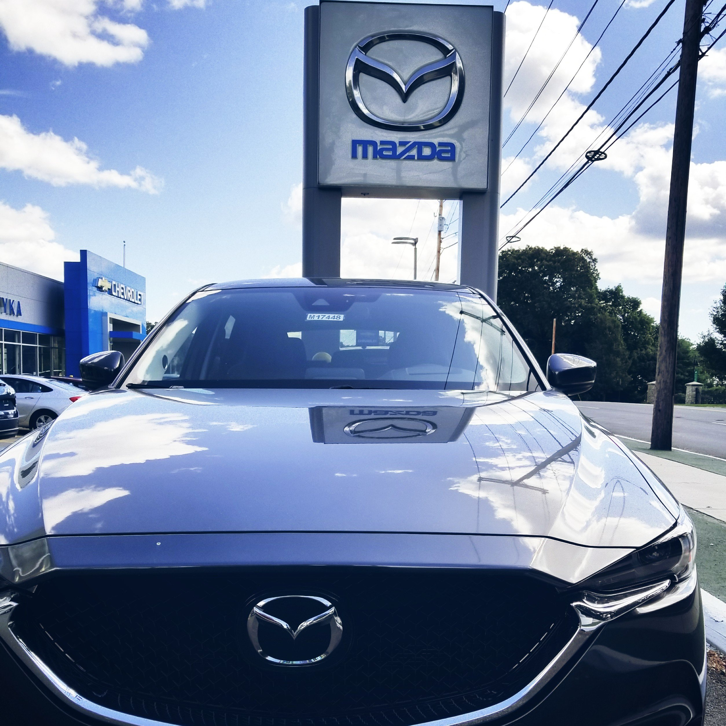 tamworth dealership oxford solihull gloucester tel mazda ma swindon