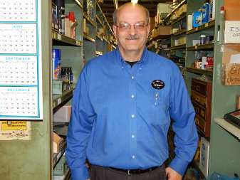 Bill Toth - Pars Advisor