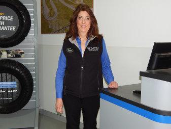 Bonnie Deitz - Warranty Clerk