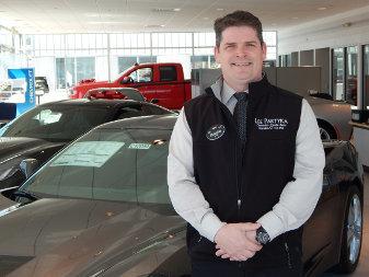 Doug Shatas - Sales Consultant