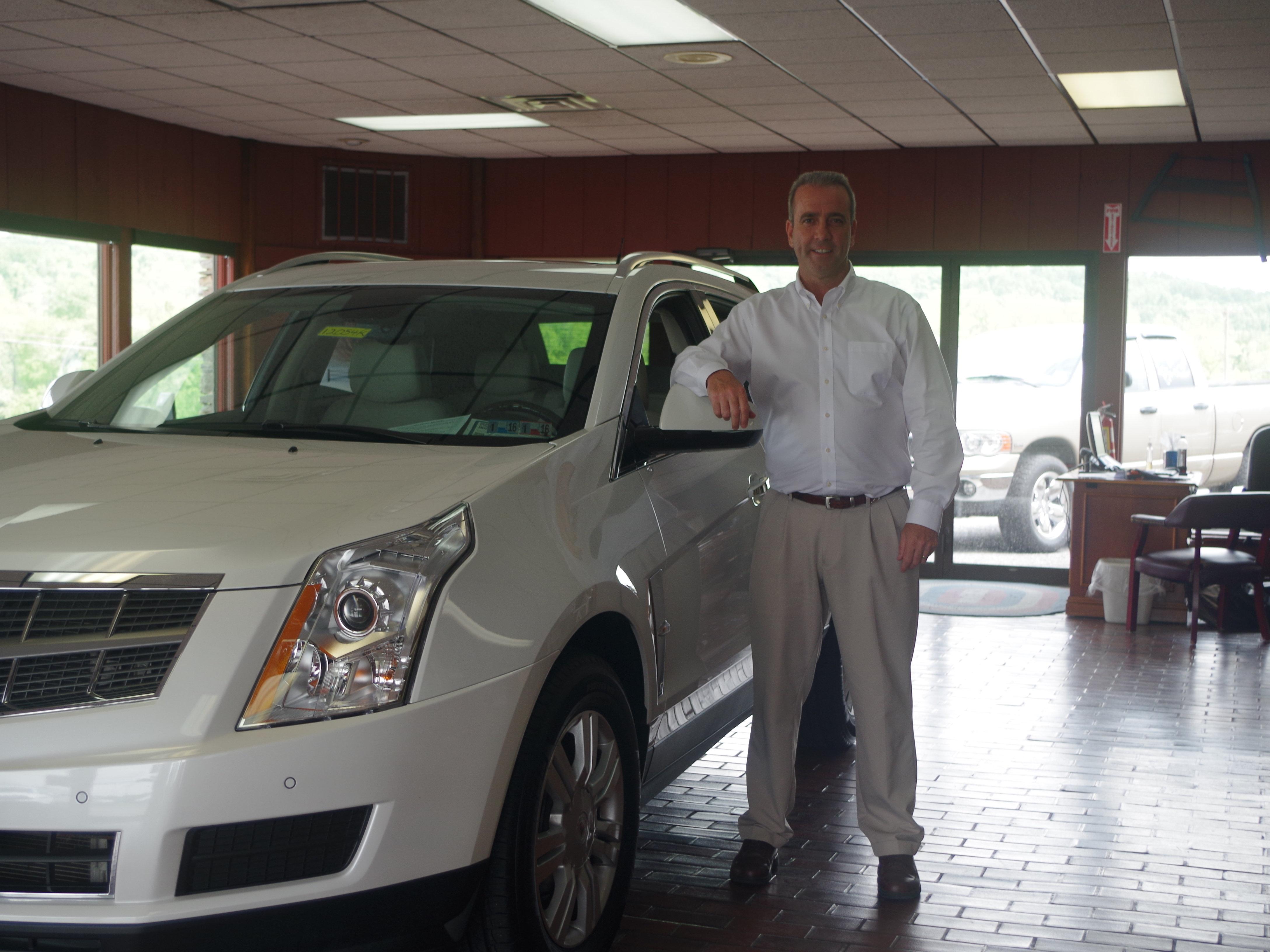 John Balla - Sales Consultant/ Parkesburg