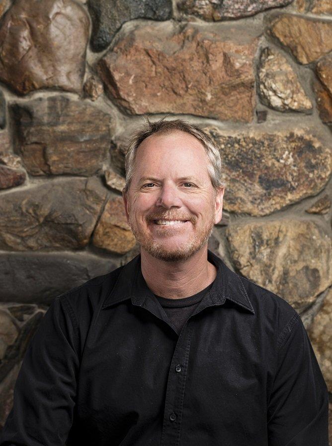 Kevin Kavanagh - Sales Manager