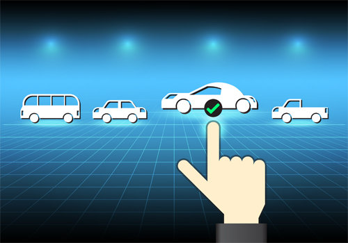 Shopping guide for Great Used Car