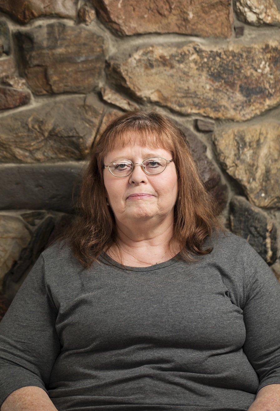 Diane Isch - Title Clerk