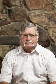 Charles Howard - Sales Manager