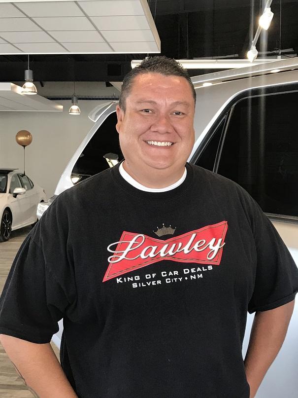 Carlos Teran - Sales Consultant