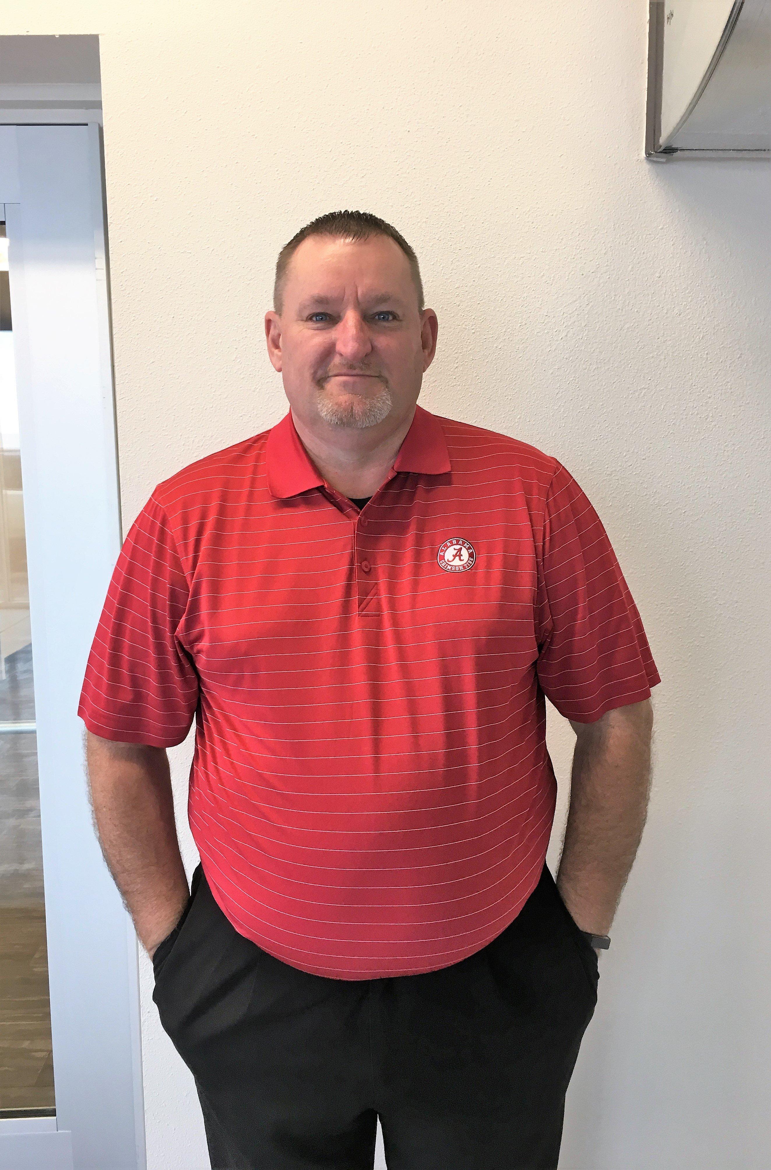 Lee Sorenson - Service Manager
