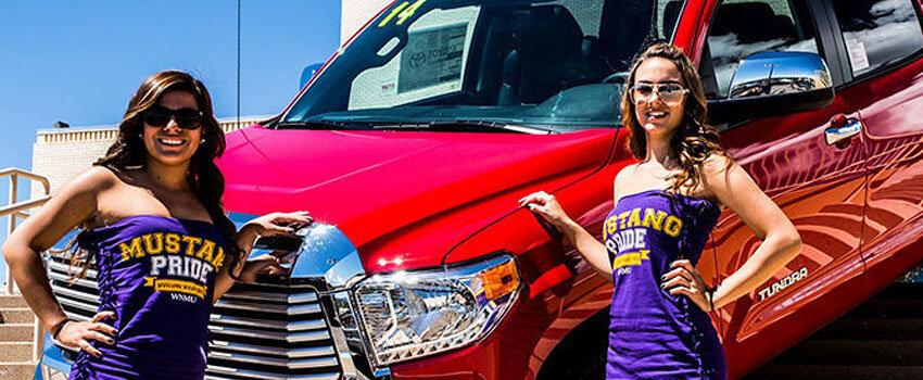 Lawley Toyota Slider Image 3