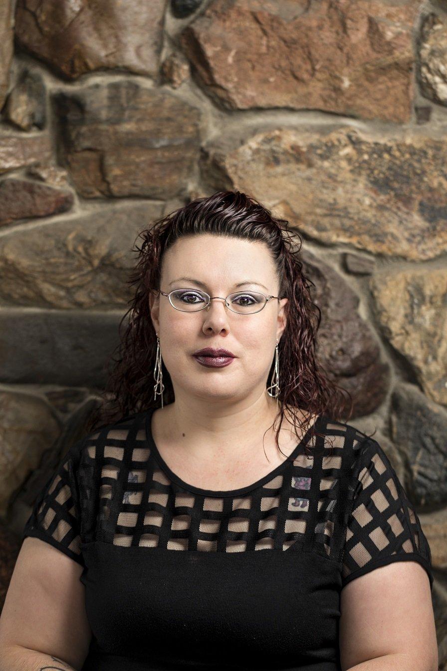 Katrina Cisneros - Office Manager