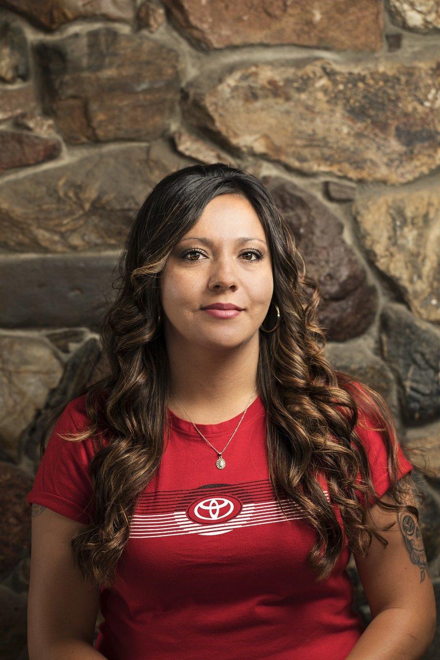 Victoria  Rodriguez - Service Cashier