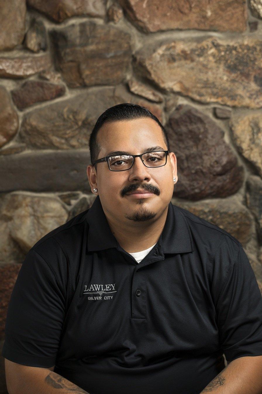 Jeffrey Sanchez - Service Writer