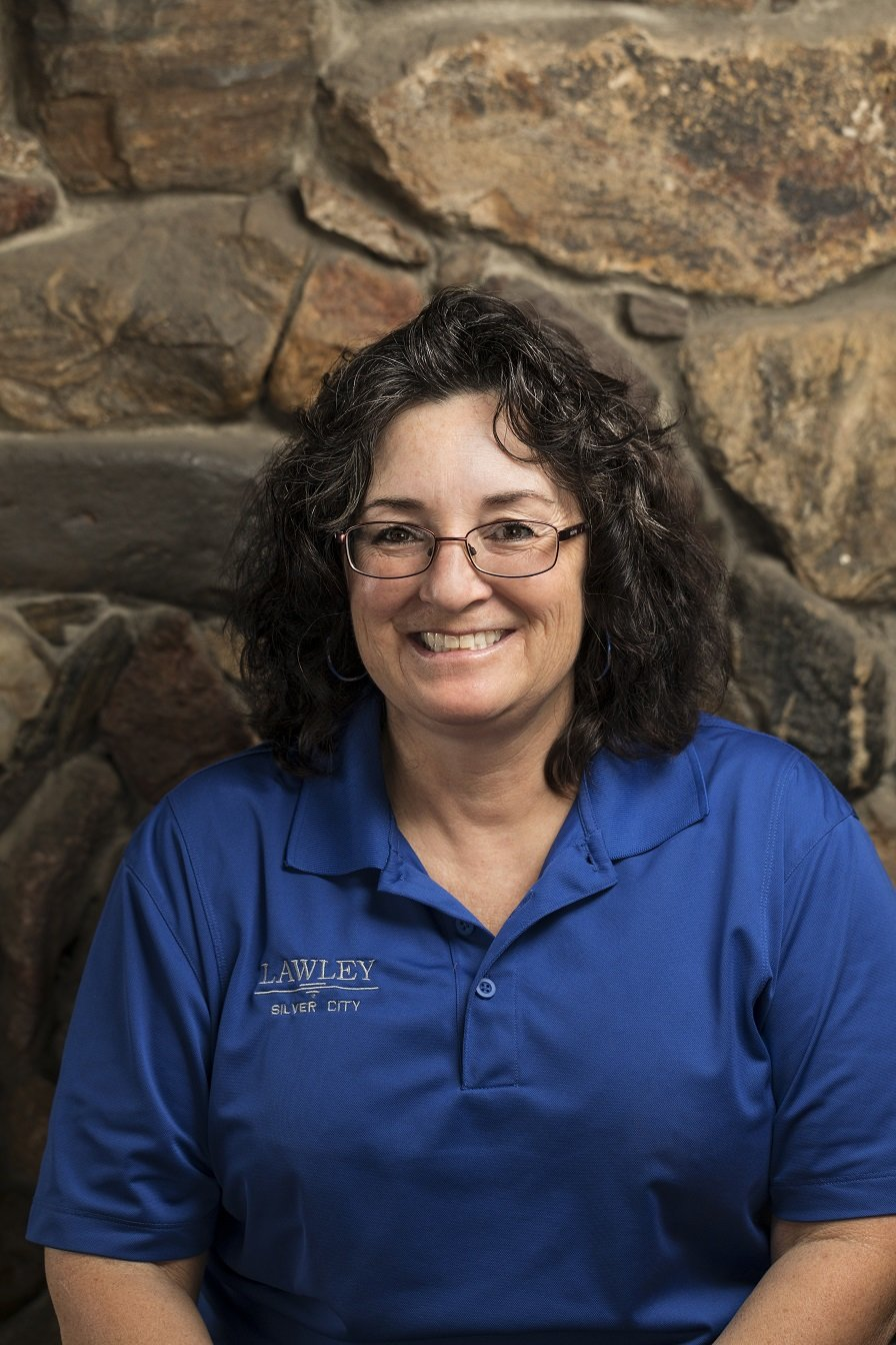 Diana Kimmons - Parts Manager