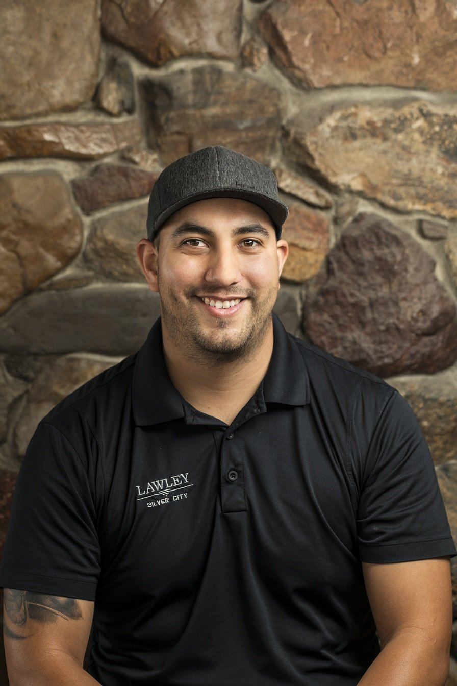 Marty Marchan - Service Manager