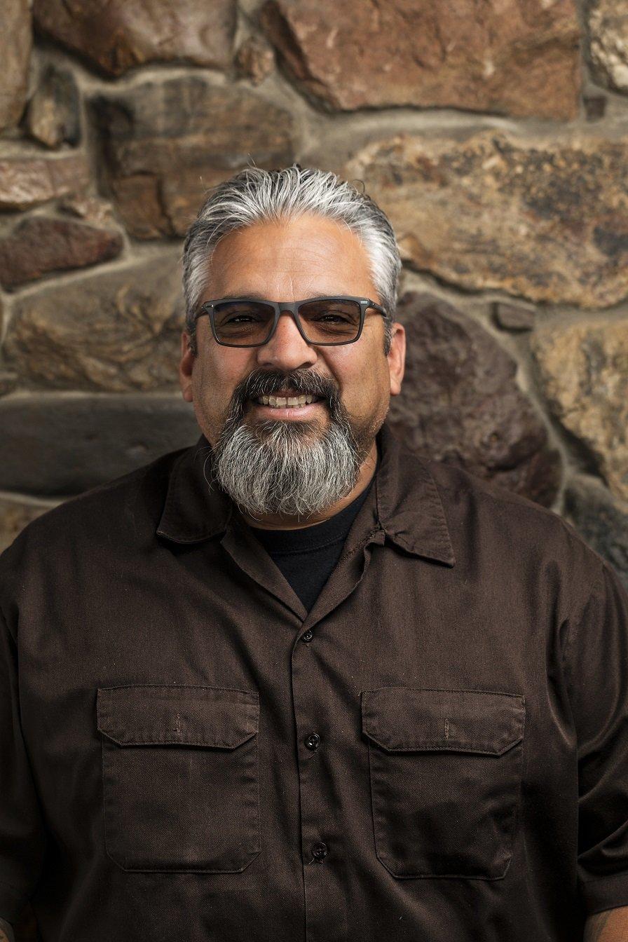Peter Valenzuela - Sales Manager