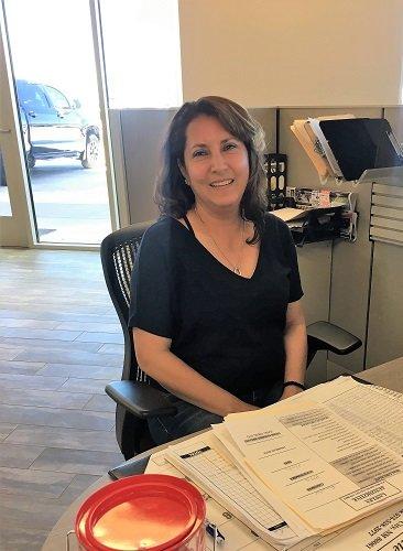 Laura Quintana - Sales Consultant