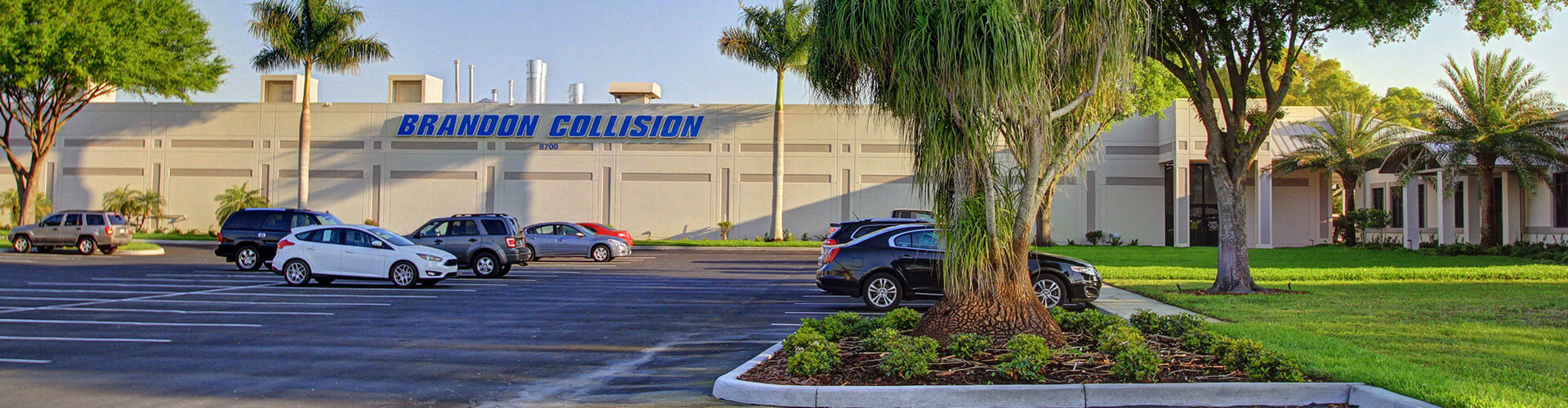 View Brandon Collision Banner image
