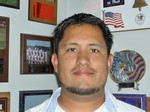 Guillermo Peralta - General Manager/Owner