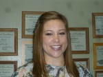 Emily Escamilla - Office Manager