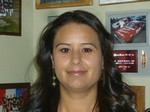 Lisa Lopez - Office Manager
