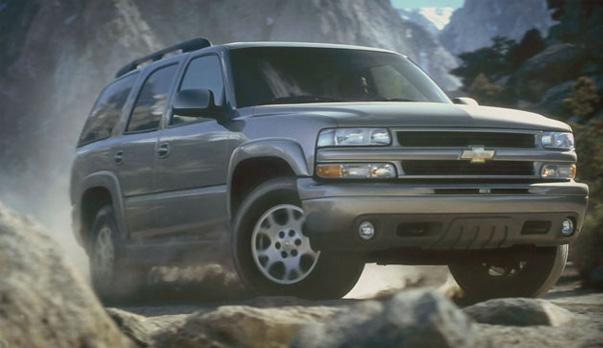 Brian Harris Used Cars Chevrolet