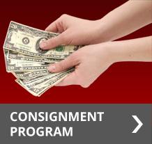 Brian Harris Used Cars Consignment Program