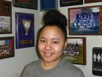 Giselle Hill - Office Staff/Accounts Payable