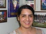 Julia Contreras - Office Staff