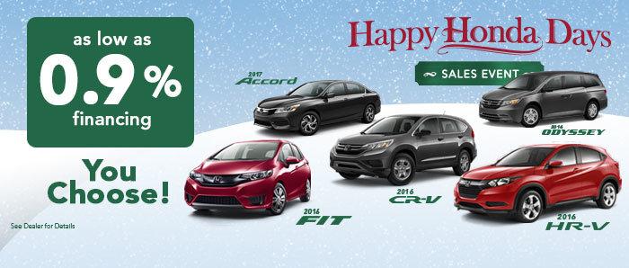 Walsh Honda | New & Used Car, SUV & Truck Sales | Macon ...