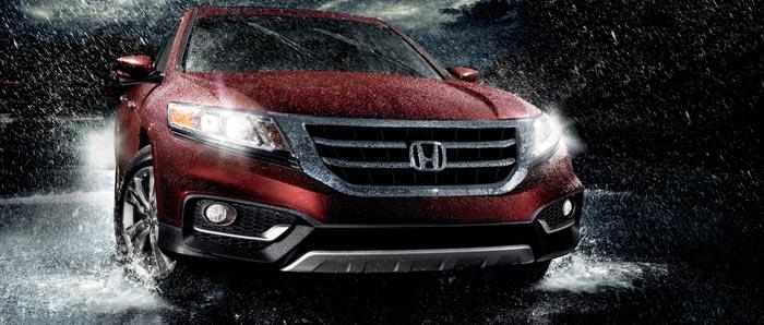 Walsh Honda Honda - CR-V