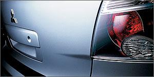 Morgantown Mitsubishi New Vehicle Specials