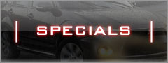 View Specials at Morgantown Mitsubishi