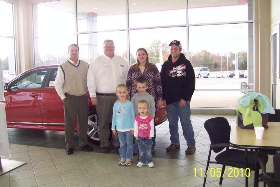 Landers Mclarty Toyota >> Landers Mclarty Toyota Toyota Dealership In Fayetteville | Autos Post