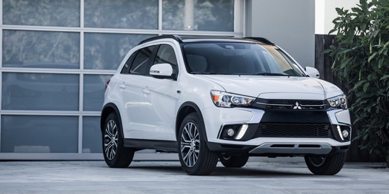 Used Mitsubishi Outlander Sport For Sale in Wilmington, NC