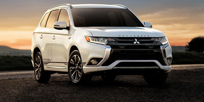 Used Mitsubishi Outlander PHEV For Sale in Wilmington, NC