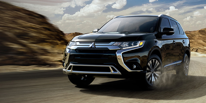 Used Mitsubishi Outlander For Sale in Wilmington, NC