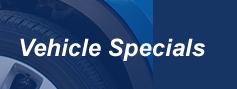 University Mazda Kia Vehicle Specials